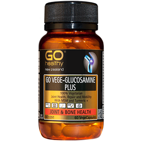 GO Healthy Vege - Glucosamine Plus