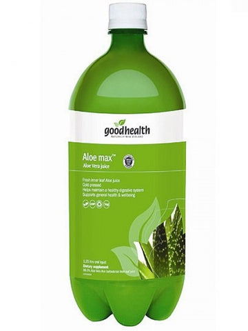 Good Health Aloe Max