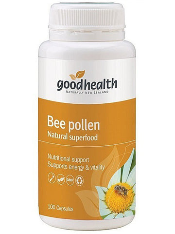 Good Health Bee Pollen