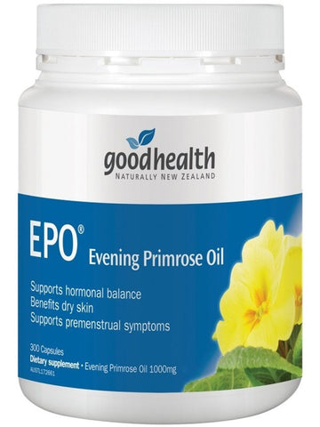 Good Health Evening Primrose Oil