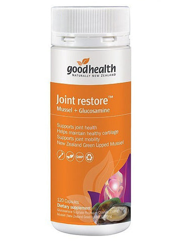 Good Health Joint Restore