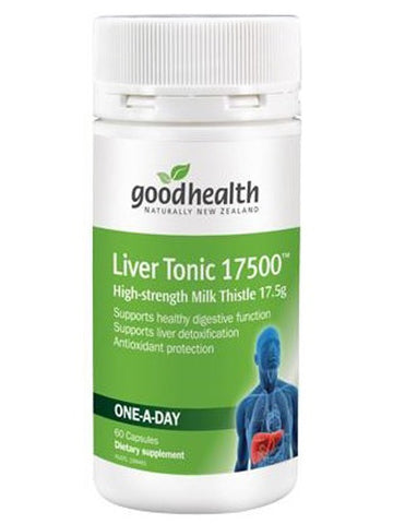 Good Health Liver Tonic 17500