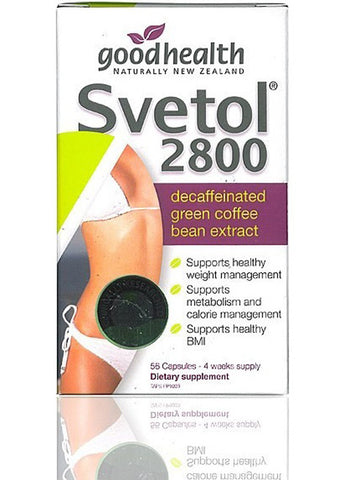 Good Health Svetol 2800