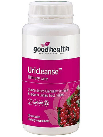 Good Health Uricleanse