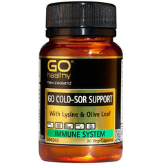 GO Healthy Cold-sore Support