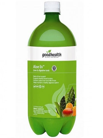 Good Health Aloe Live