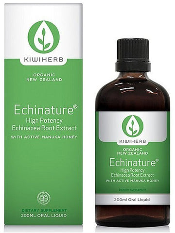 Kiwiherb Echinature Liquid