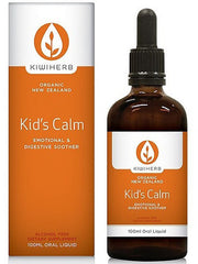 Kiwiherb Kid's Calm