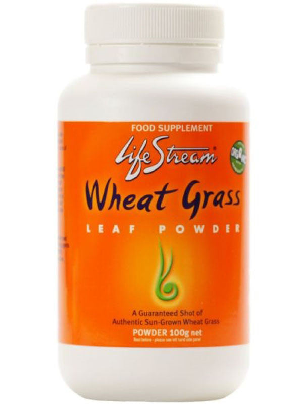 Lifestram Wheat Grass Powder