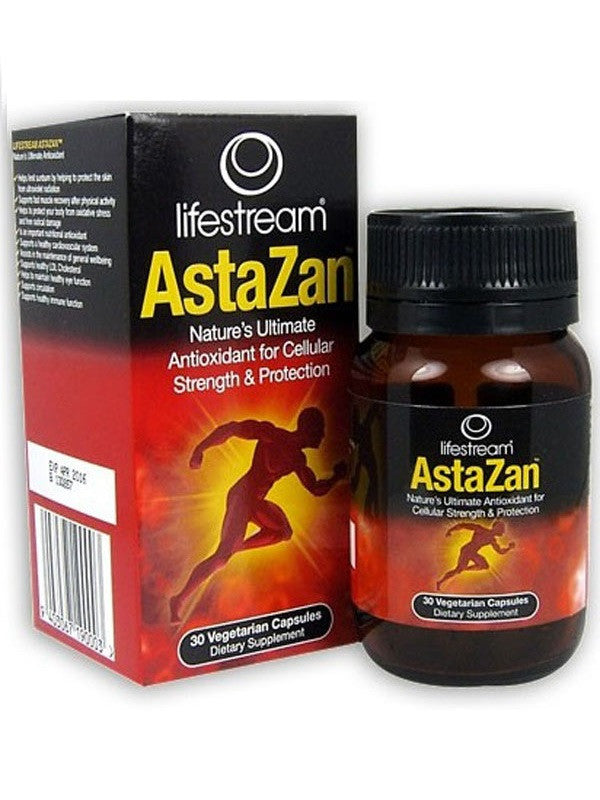 Lifestream Astazan
