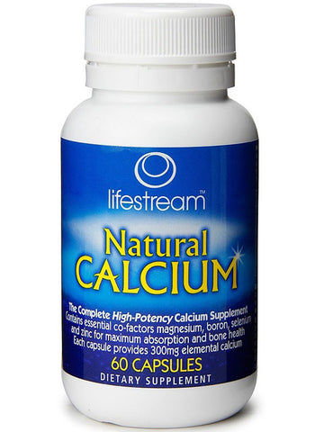 Lifestream Calcium