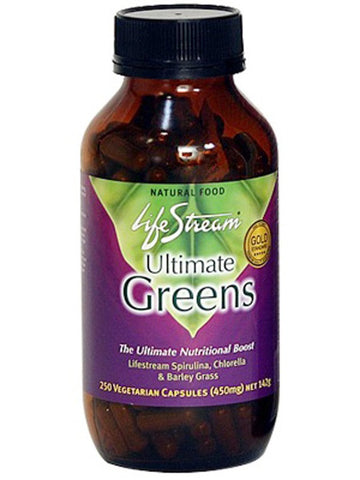 Lifestream Ultimate Greens