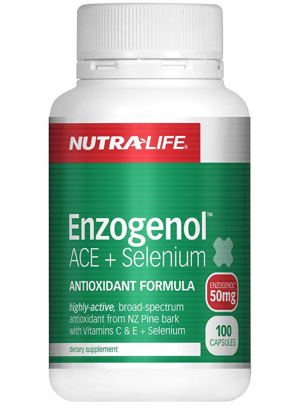 Enzogenol Natural Antioxidant