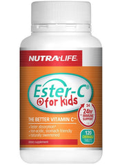 Nutralife Ester C For Kids