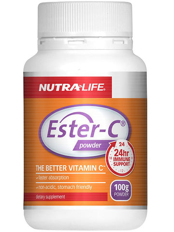 Nutralife Ester C Powder