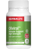 Nutralife Oliviral Immune Support High Strength