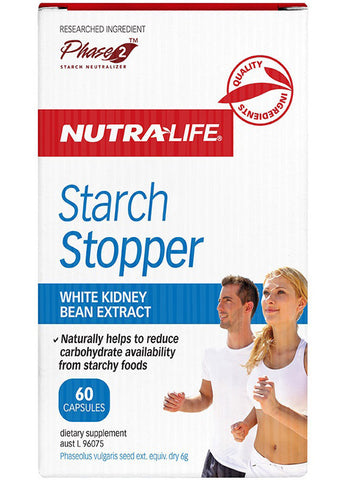Nutralife Starch Stopper