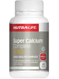Nutralife Super Calcium Complete Gold