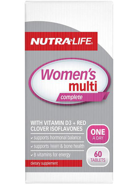 Nutralife Womens Multi Complete