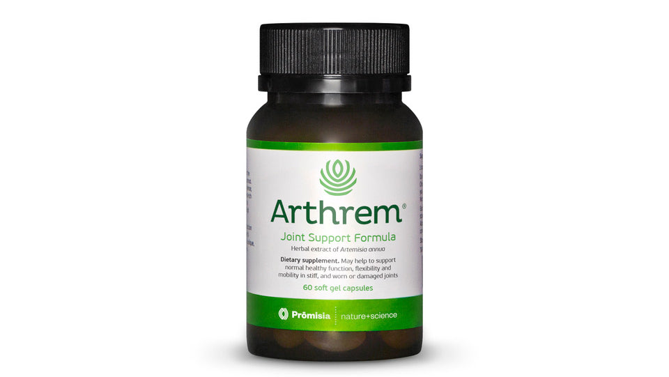 Arthrem Herbal Extract 500mg 60 cap