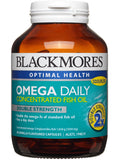 Omega Daily Concentrated Double Strength
