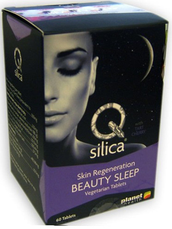Qsilica Beauty Sleep