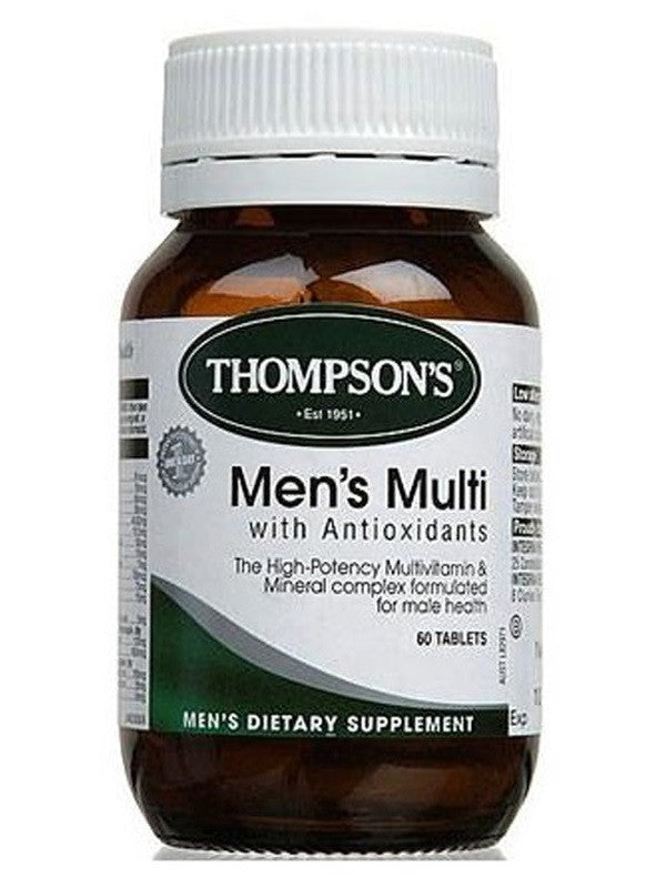 Thompson's Men's Multi