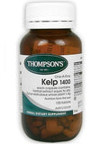 Thompson's One-a-day Kelp 1400