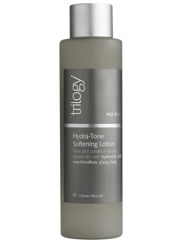Trilogy Hydra Tone Softening Lotion