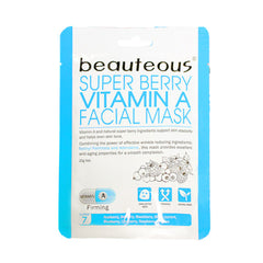 Beauteous Super Berry Vitamin A Mask