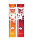 Boost Immunity Berry Effervescent