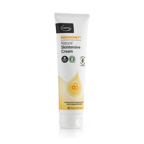 Comvita Medihoney Natural Skinsensive Cream 90g