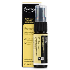 Comvita Olive Leaf Complex Spray 20ml