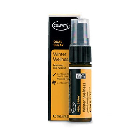 Comvita Oral Spray 20ml