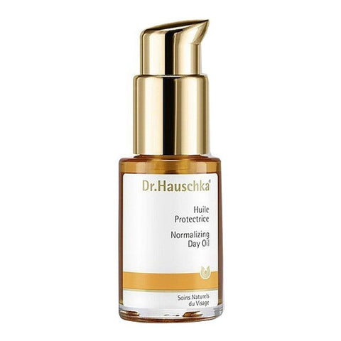 Dr Hauschka Normalizing Day Oil