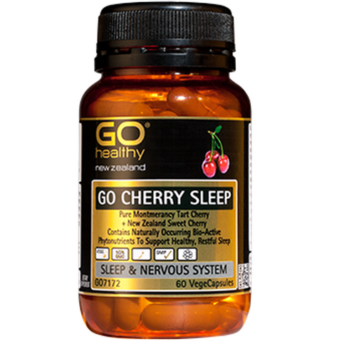 GO Healthy Cherry Sleep