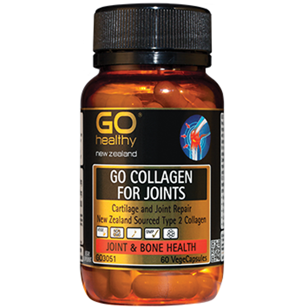 GO Healthy Collagen for Joints