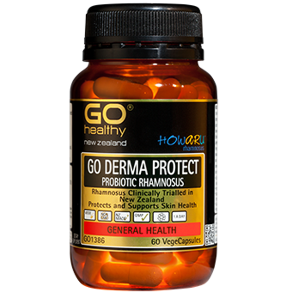 GO Healthy Derma Protect