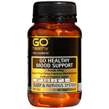 GO Healthy Mood Support