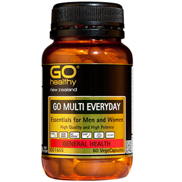 GO Healthy Multi-Everyday