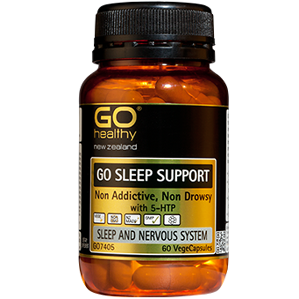 GO Healthy Sleep Support