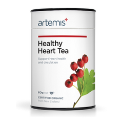 Artemis Healthy Heart Tea