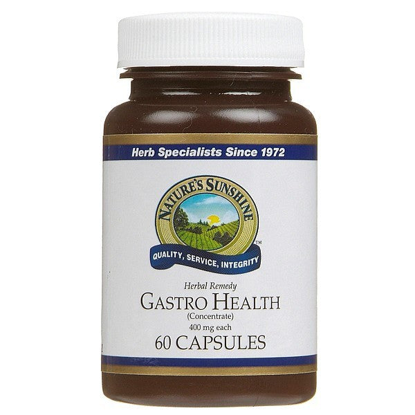 Nature's Sunshine Gastro Health
