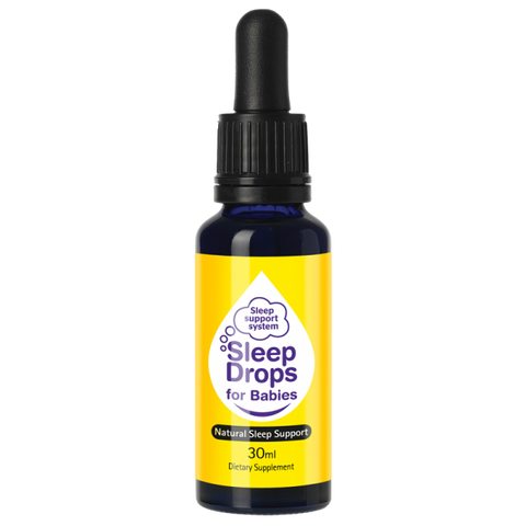 Sleep Drops for Babies