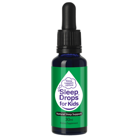 Sleep Drops for Kids