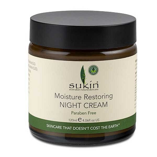 Sukin Moisture Restore Night Cream