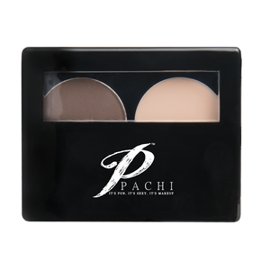 2 WELL BROW KIT /  PALETA DE CEJAS
