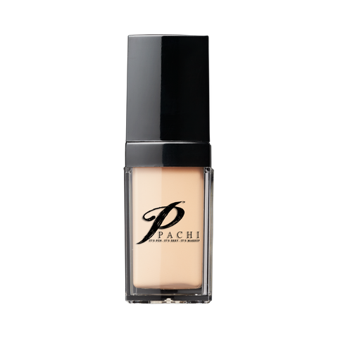 FLAWLESS FINISH FOUNDATION / IMPECABLE BASE DE MAQUILLAJE