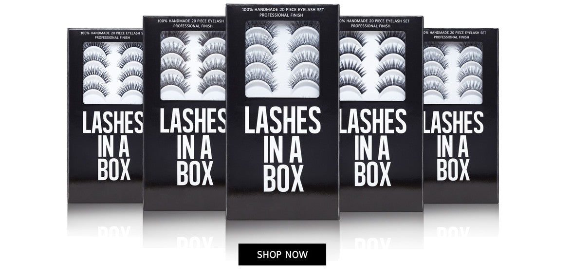 LASHES IN A BOX, LLC