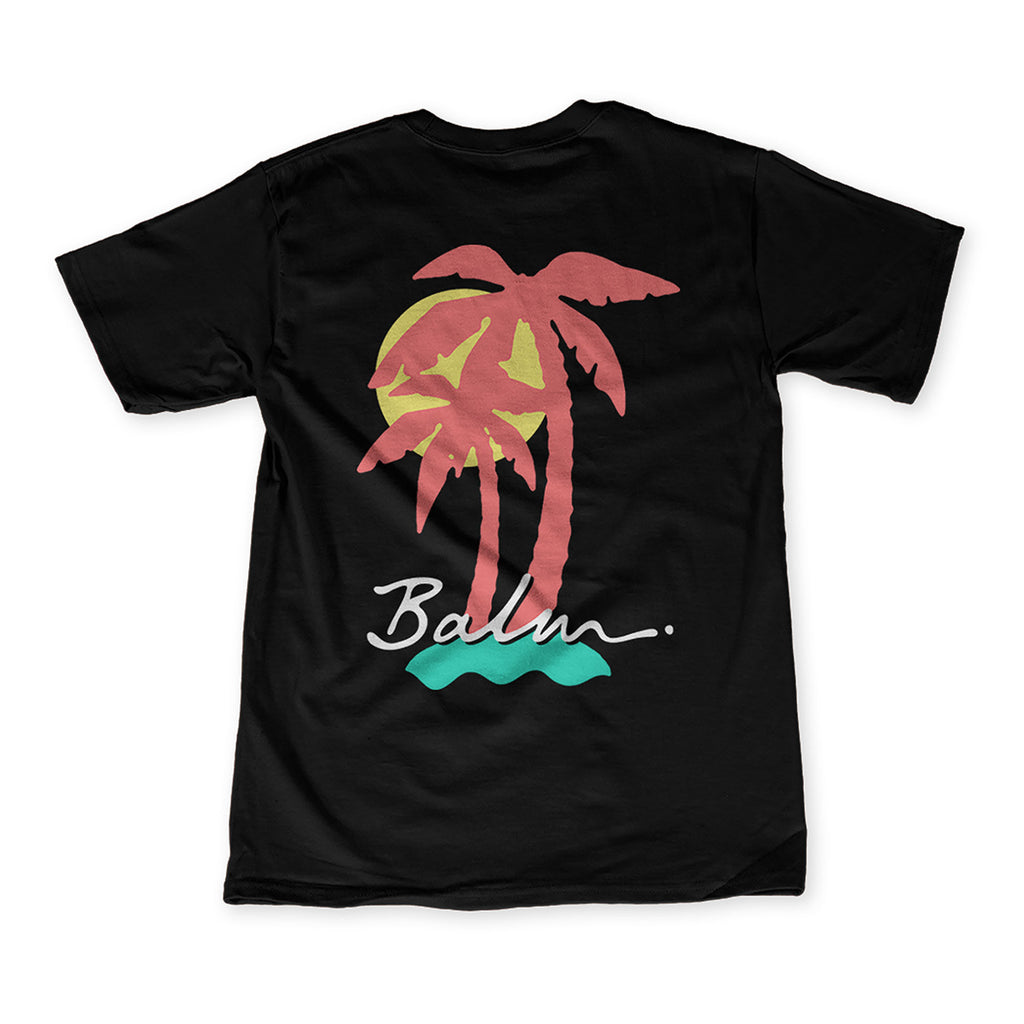 Palm Tee ~ Night.